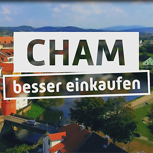 Cham – besser einkaufen